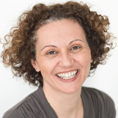 Christina Tatsi