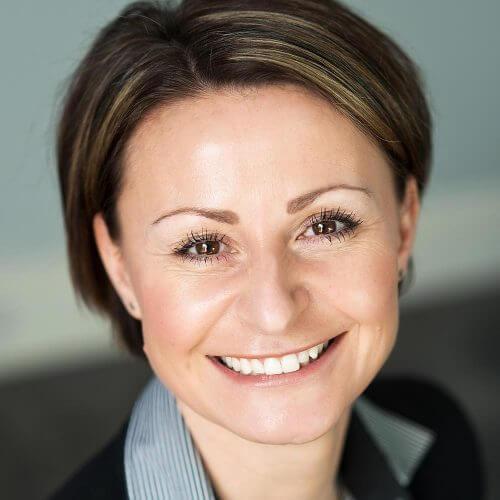Melanie Bridgeman