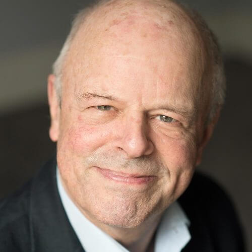 Michael Lockwood