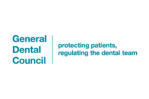 General Dental Council Logo